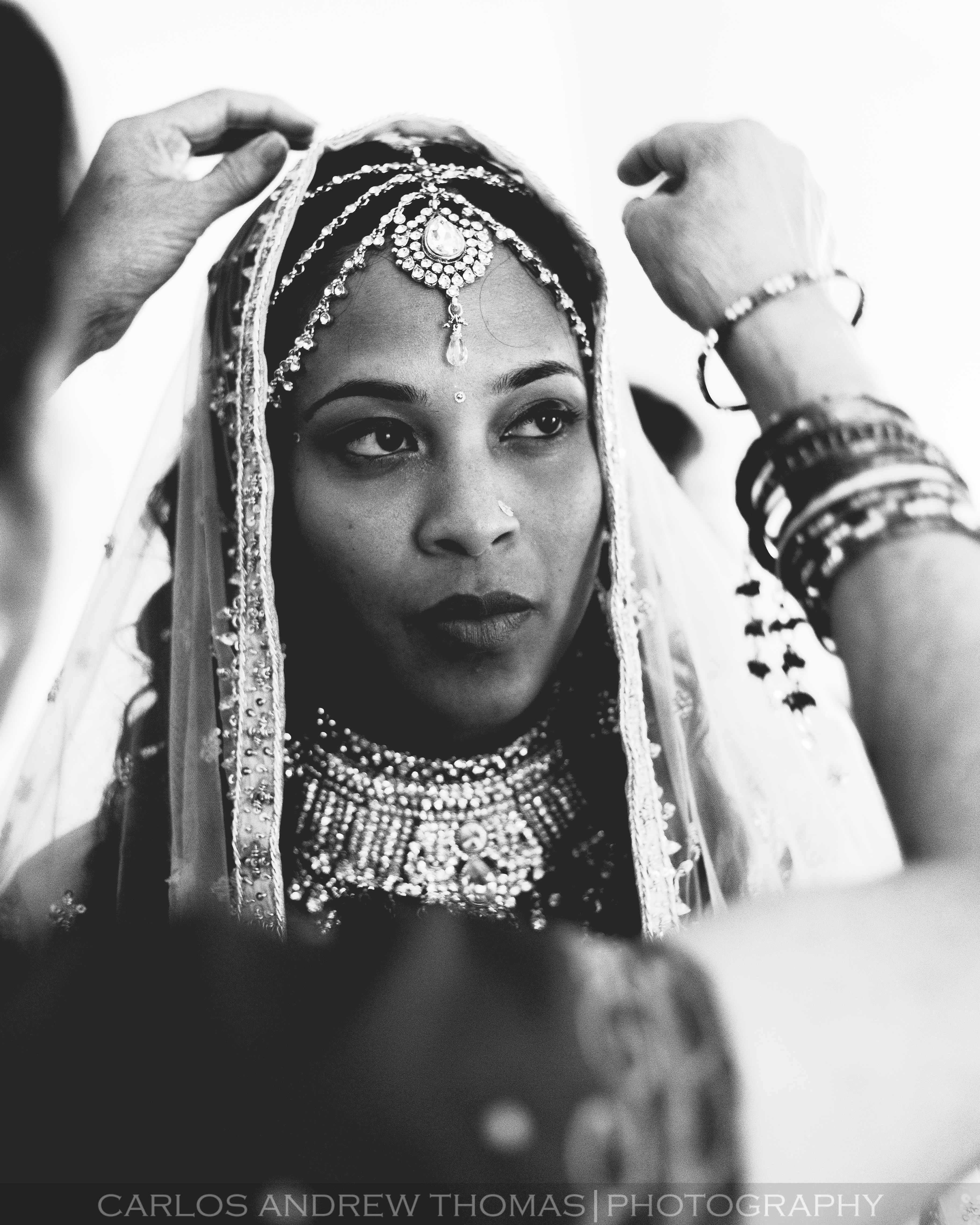 Hindu bride by Carlos Thomas @ http---weddings.cateyefotos.com -2.jpg