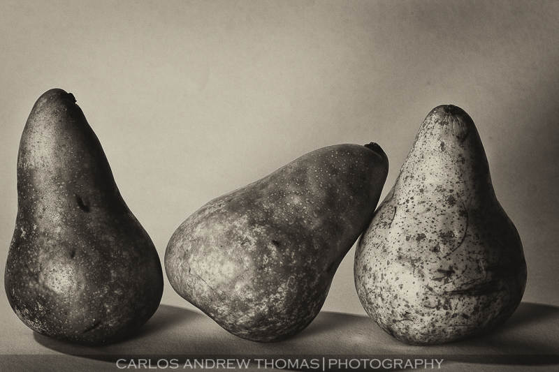 Series - The Pears